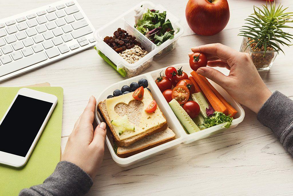 L'alimentazione in contesti lavorativi fa davvero la differenza?